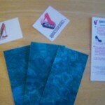 Water Arch Tags for High Heels Giveaway