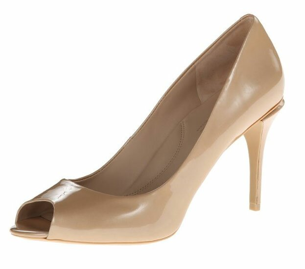 comfy pump by Kenneth Cole